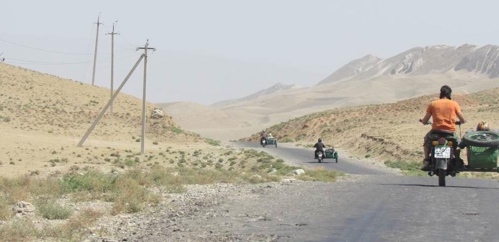 Usbekistan rated ÔÇô 203
